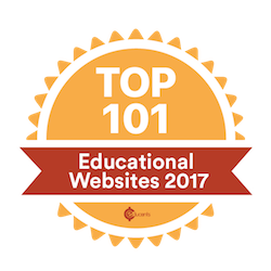 Top 101 Educational Websites 2017