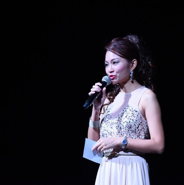 Emcee, Actress, Entrepreneur