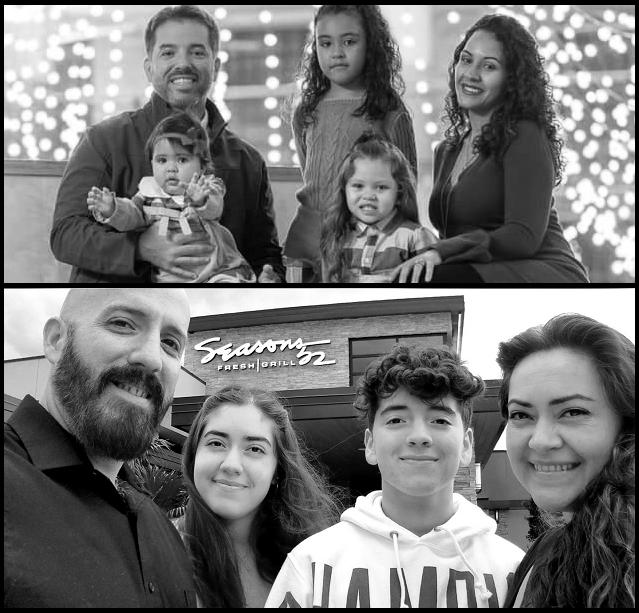 The Ligon Family