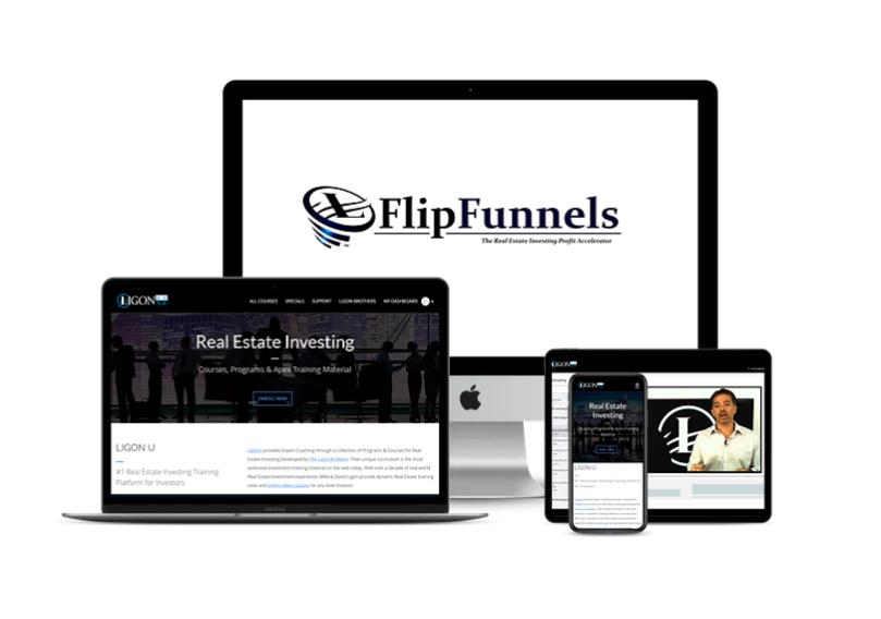 Flip Funnels