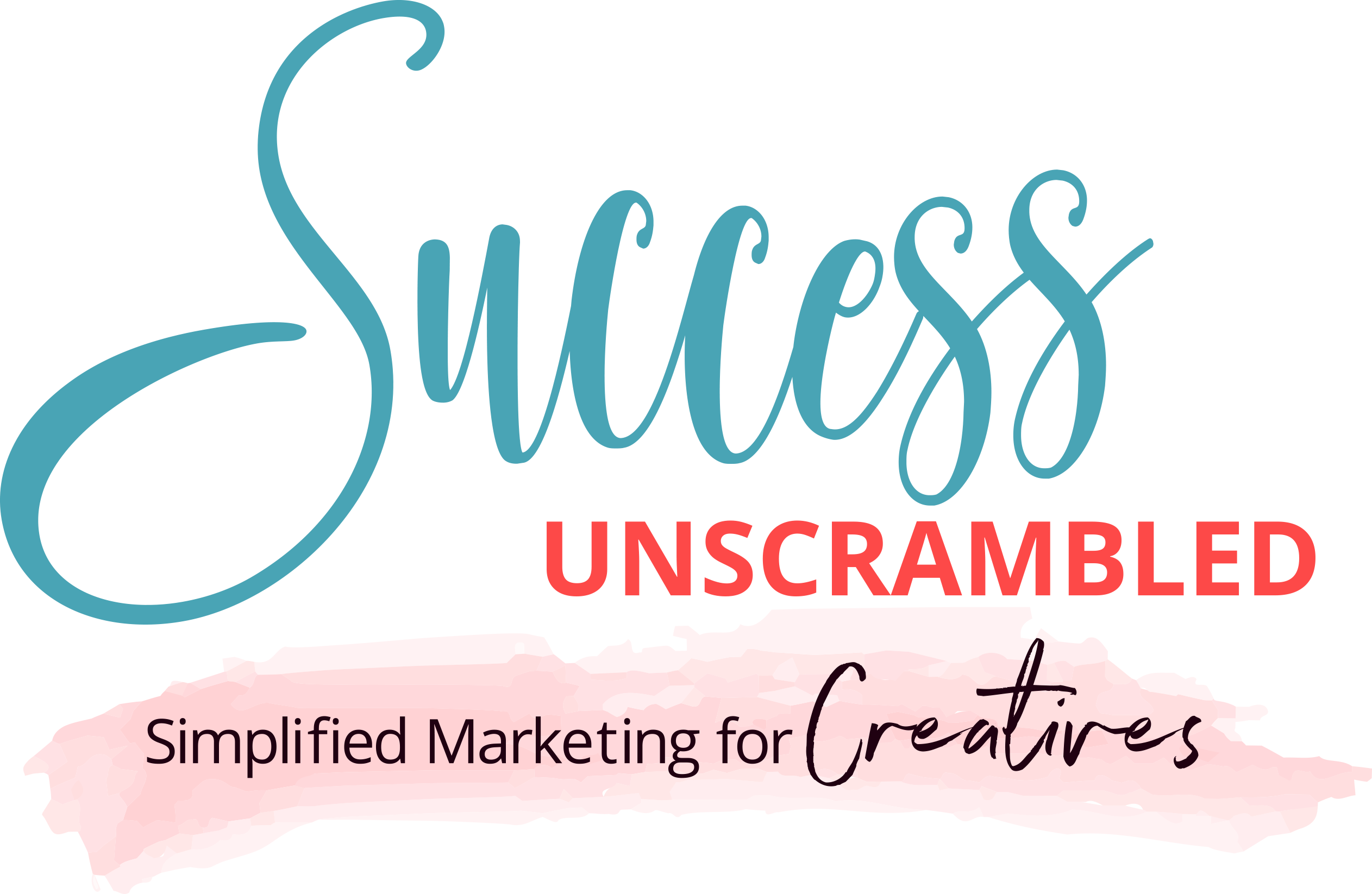 Success Unscrambled