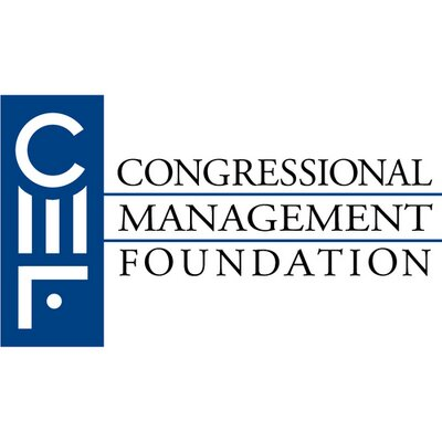 Congressional Management Foundation logo