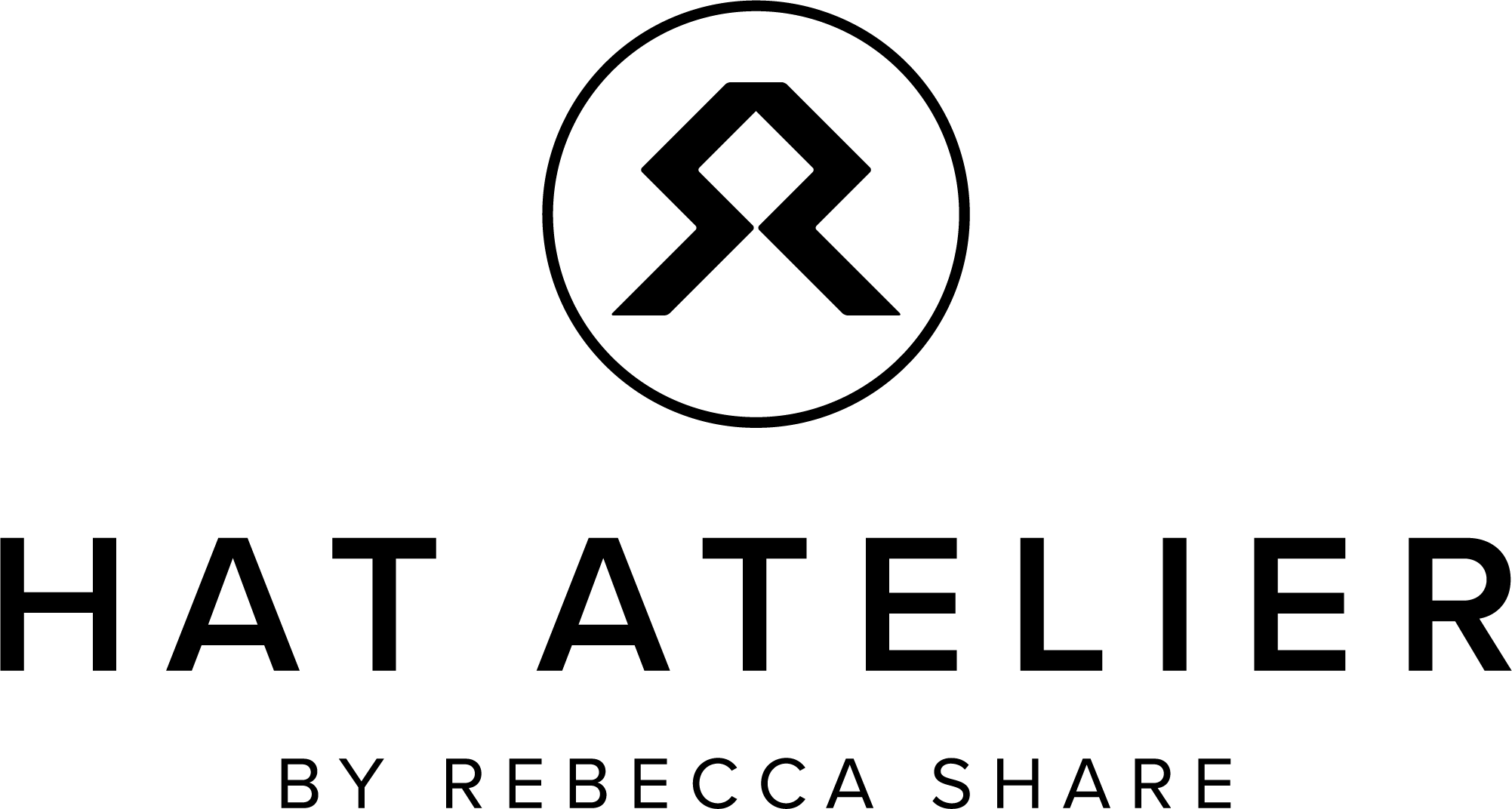 Hat Atelier Millinery Courses By Rebecca Share Logo