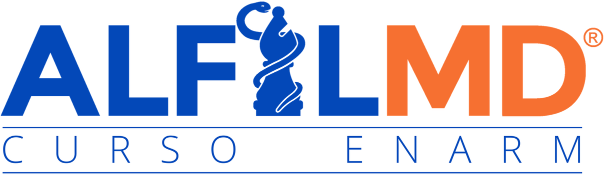 Curso ENARM ALFILMD® 😍 Online / Presencial / Simulador. La mejor plataforma ENARM. 🔥