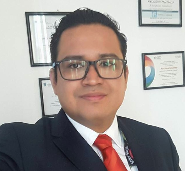 -Dr. José Daniel Barrios Díaz