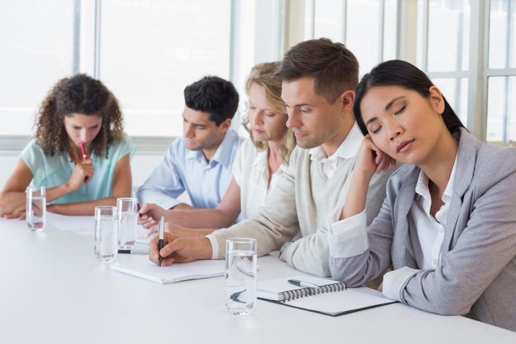 Take the stress out of staff training