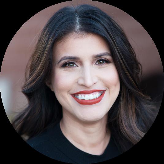 Denise Black, Internationally Published Makeup Artist
