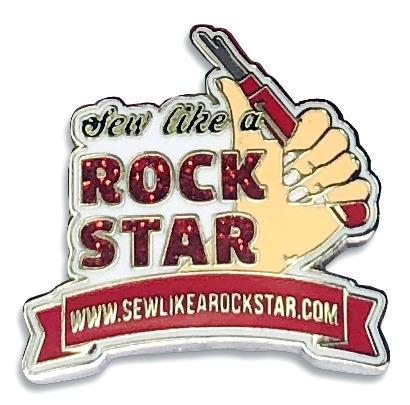 Sew Like A Rock Star