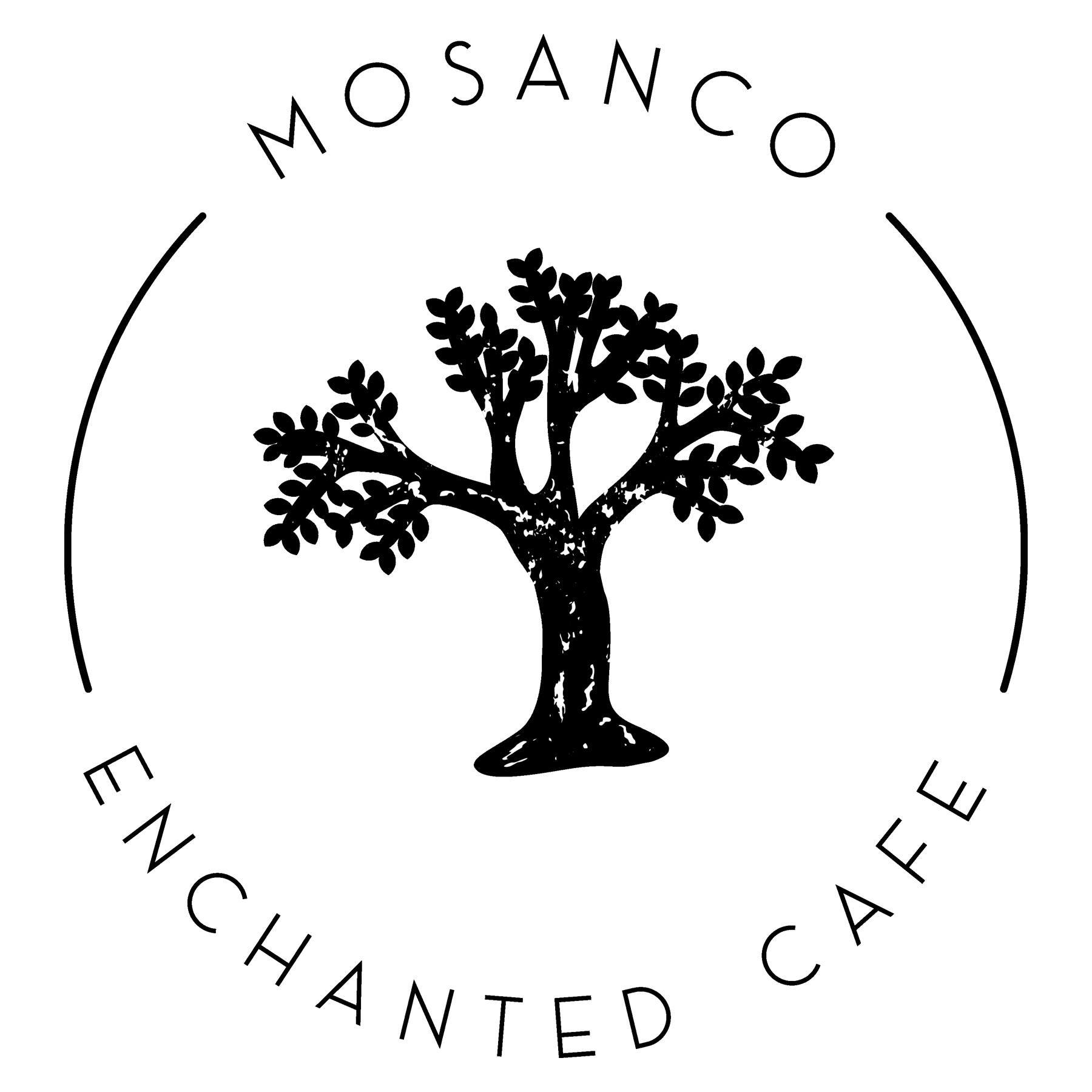 Mosanco Enchanted Cafe