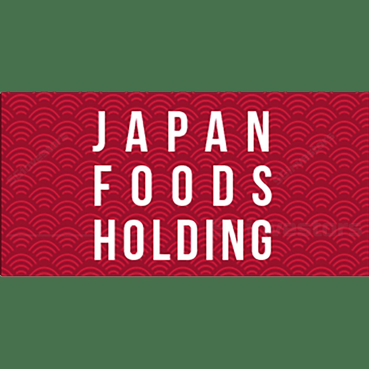 Japan Foods Holding