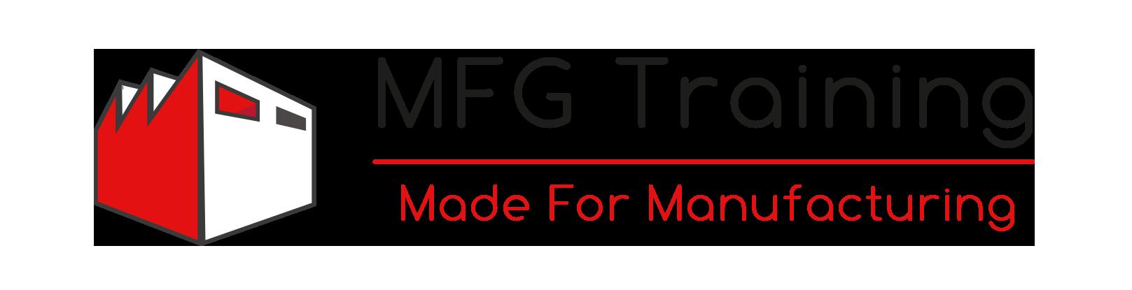 MFG Training