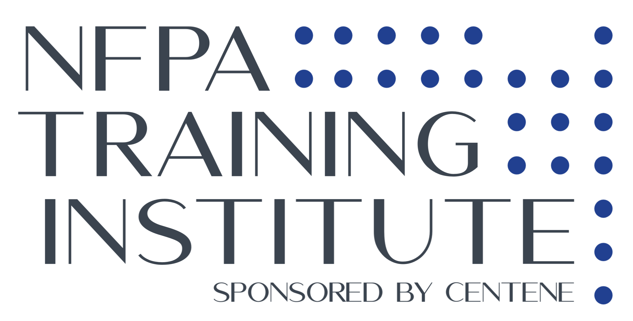 NFPA Training Institute