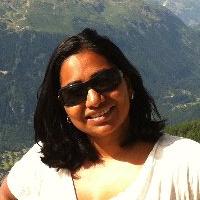 Sophiya Varghese