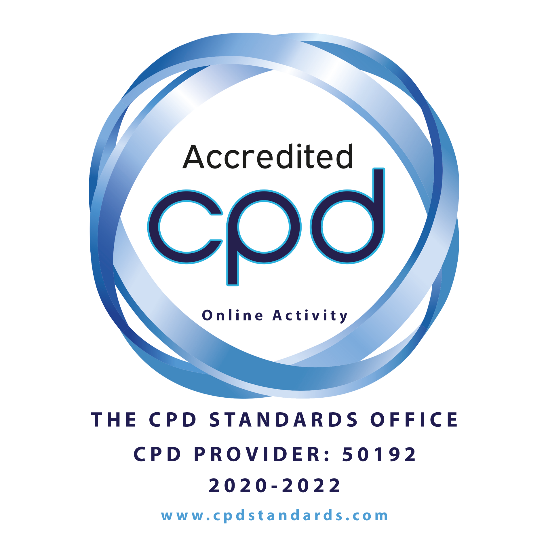 CPD Accreditation in Progress