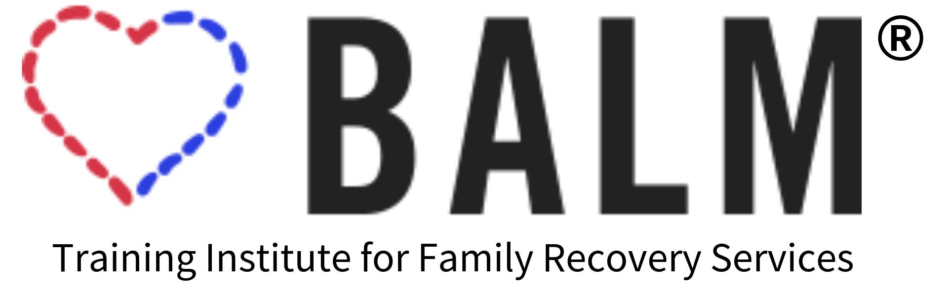 BALM® Training Institute