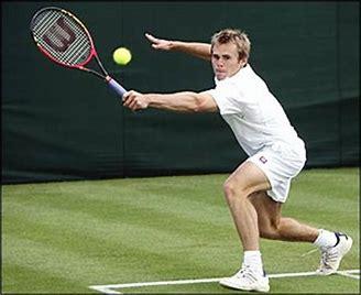 Former ATP Tour Pro Player, Current Coach of Kyle Edmund, Former Coach of Dan Evans