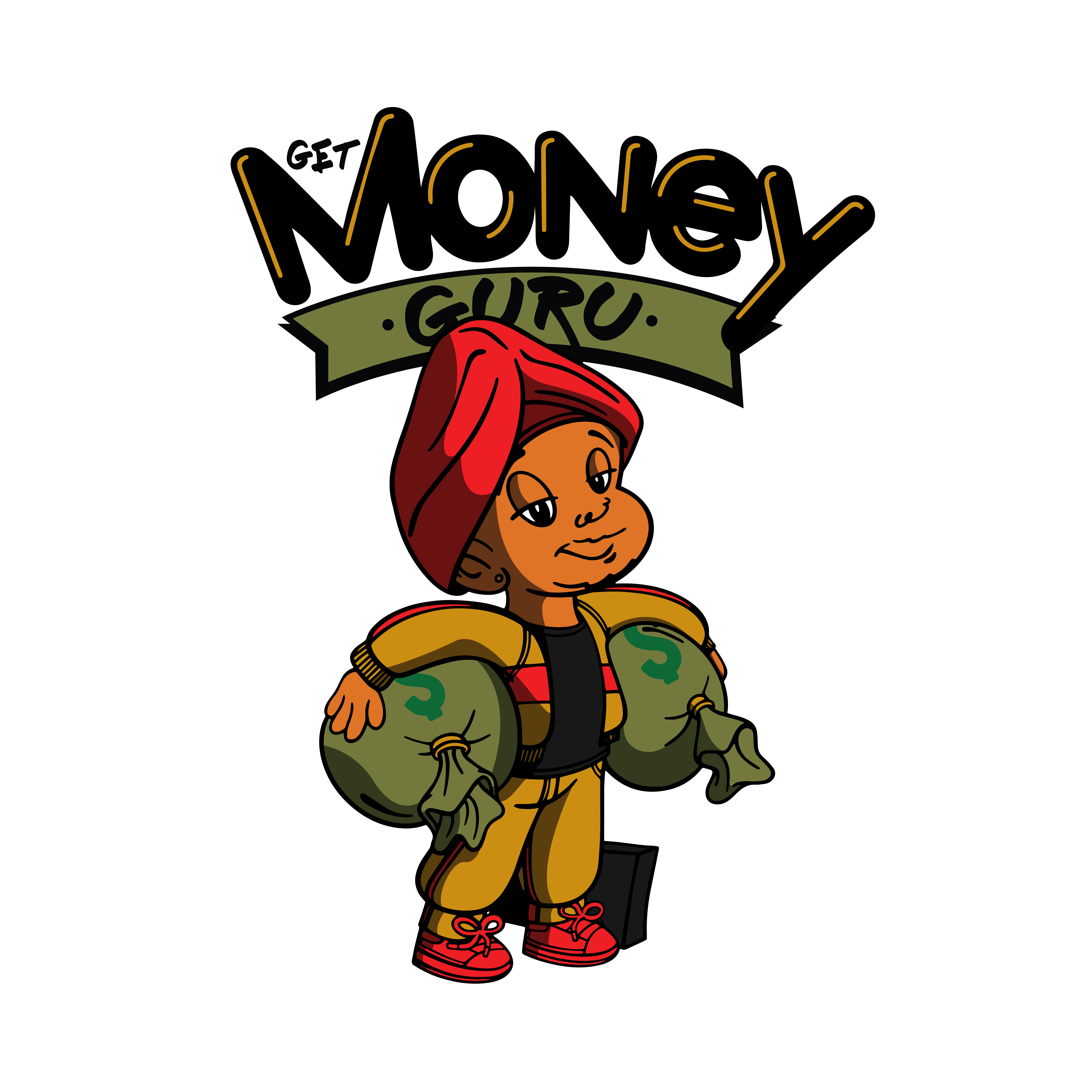 Get Money Guru