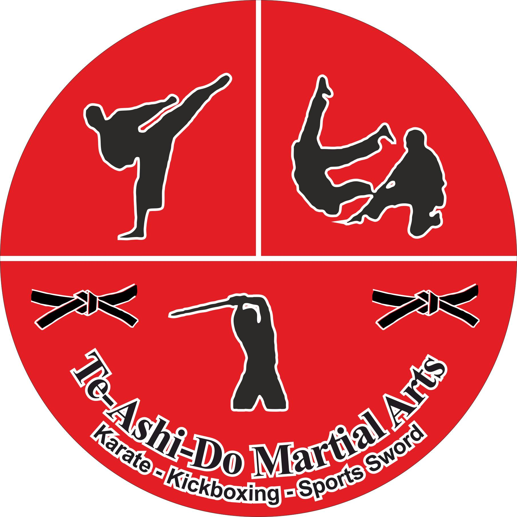 Te-Ashi-Do Martial Arts Online