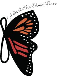 CPF logo of butterfly