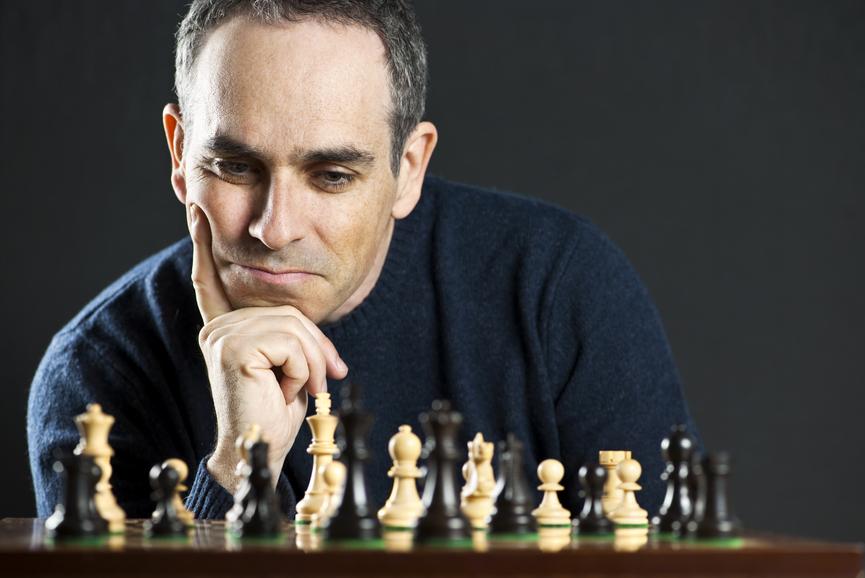 Allena una mente strategica