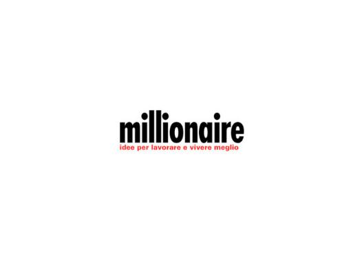 Logo Millionaire