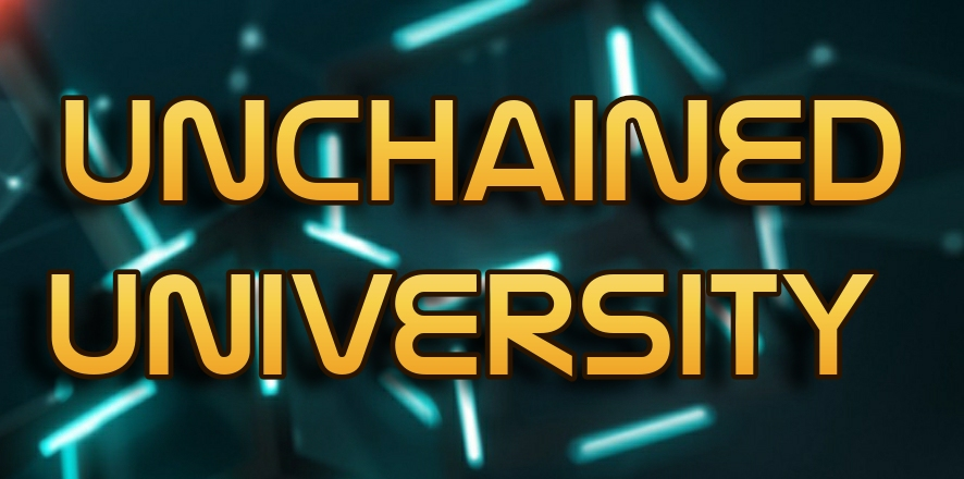 Unchained University