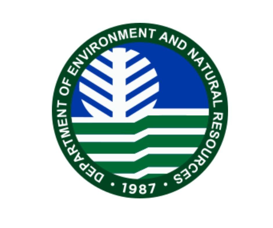 DENR Logo