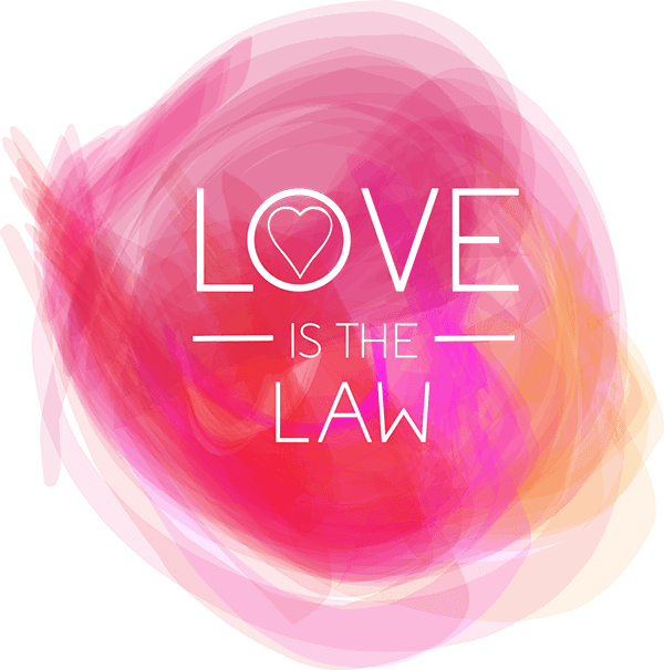Love is the Law School