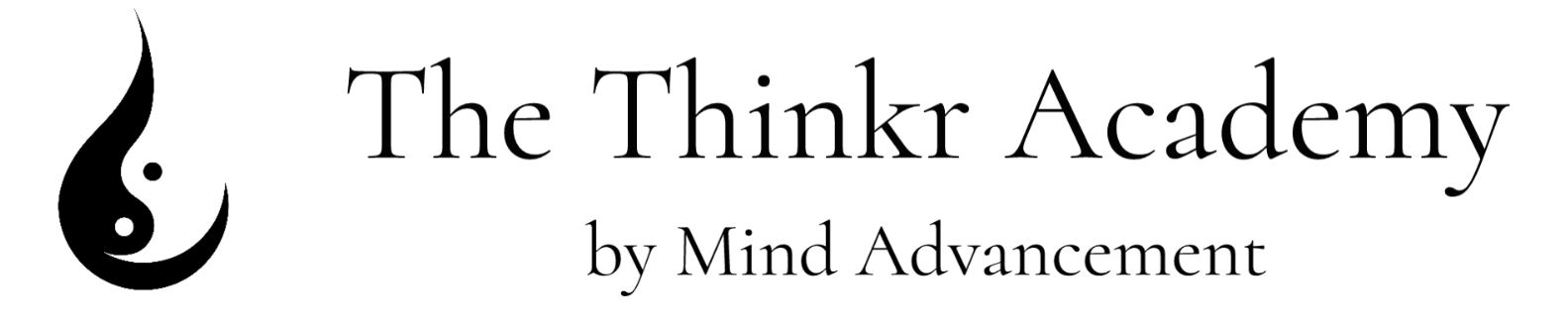 The Thinkr Academy by Mind Advancement