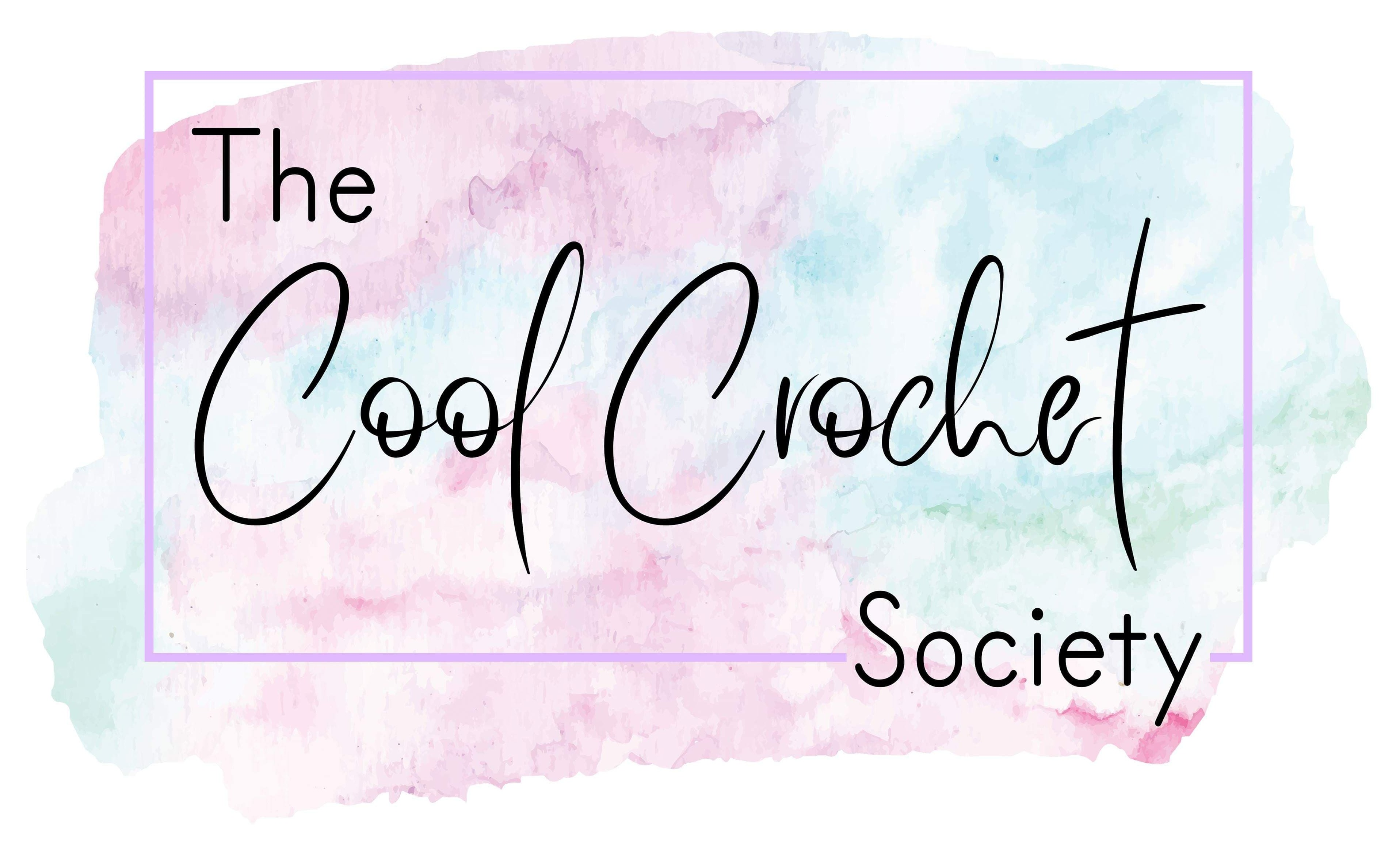 The Cool Crochet Society