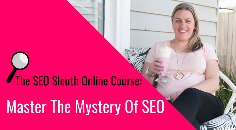 Master The Mystery Of SEO