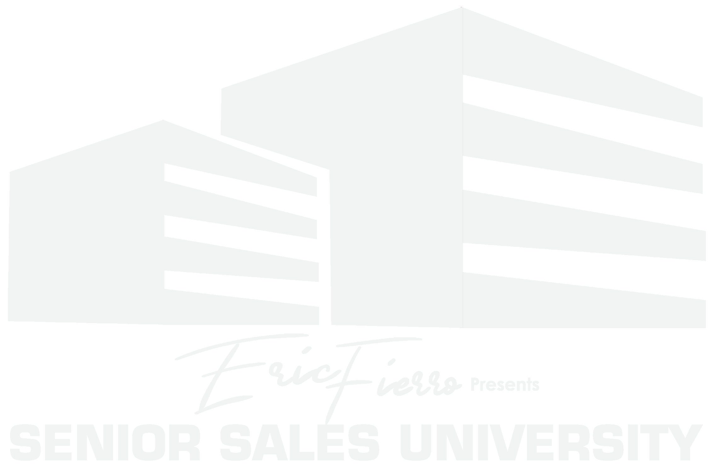 Senior Sales University