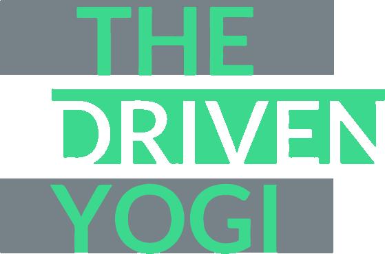 The Driven Yogi
