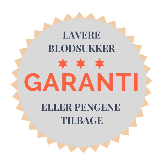 Spis dig fri Garanti
