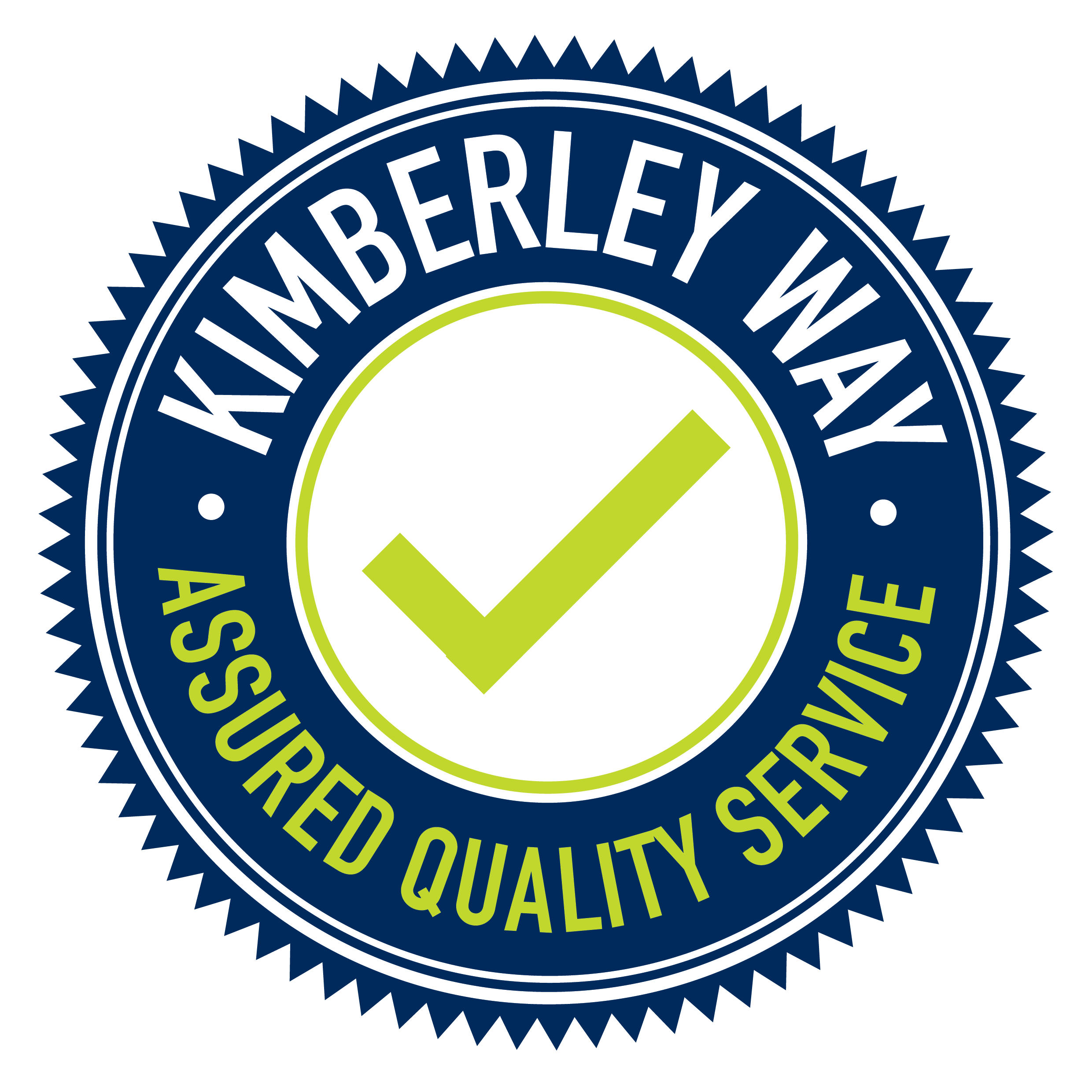 Kimberley Way - Assured Customer Service