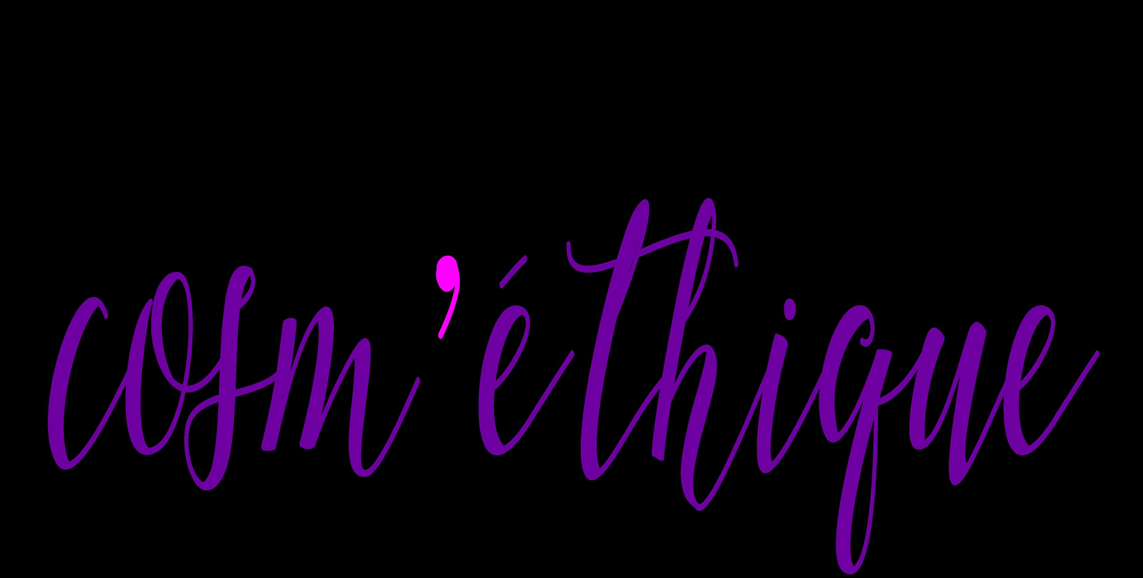 L'atelier cosm'éthique