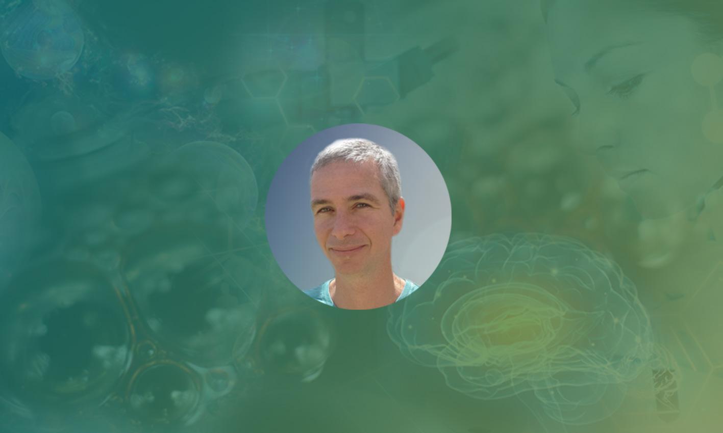 Professor Draulio de Araujo