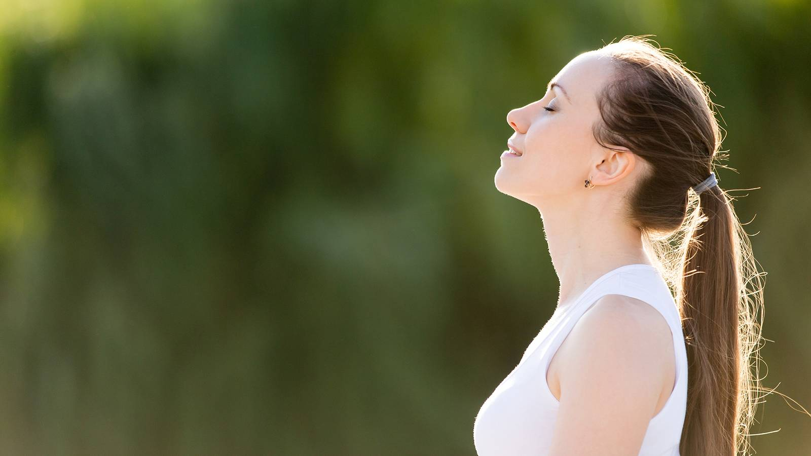 Art and Science of Breathing - Breathe your way to self-transformation