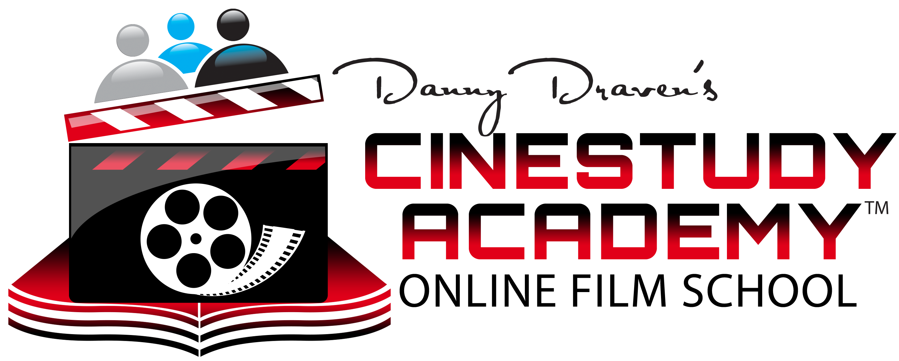 Danny Draven's CINESTUDY ACADEMY