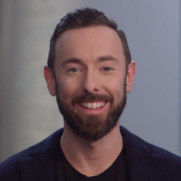 Gavin Ryan