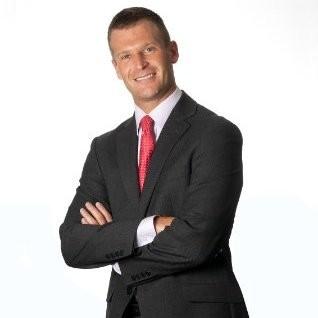 Ben Bonny, Global Head of Talent Acquisition