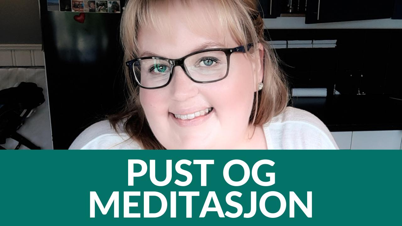 Meditasjoner