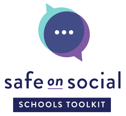 A comprehensive, year round training program to help make online safety education accessible, easy to understand ... and teachSafe on Social Schools Toolkit