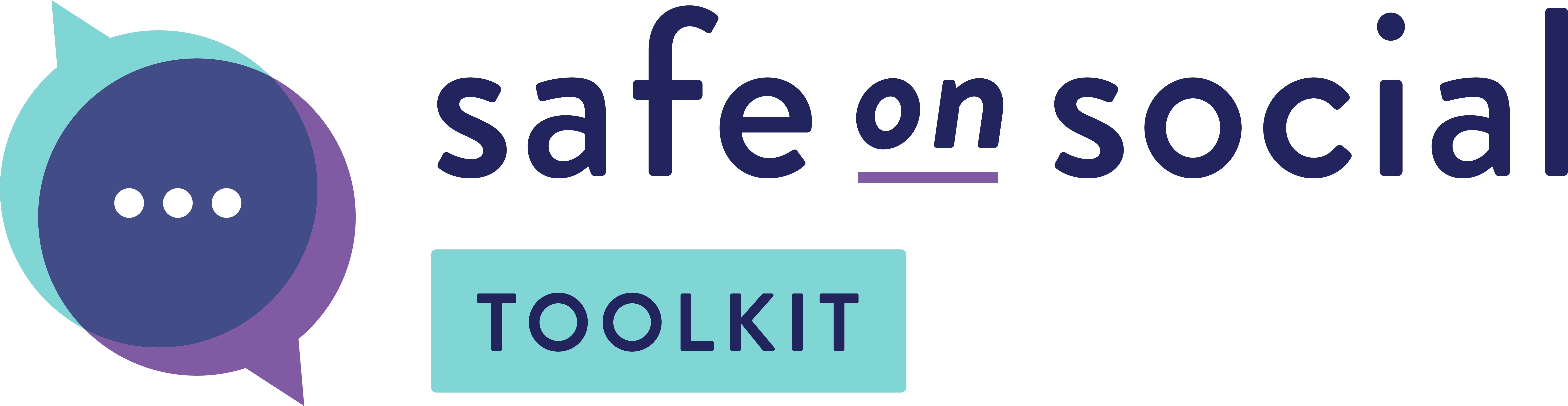 Safe on Social Toolkit