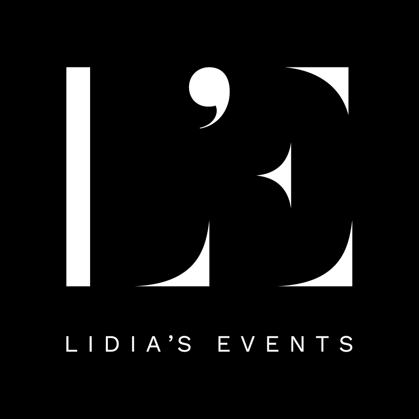 Lidia's Events