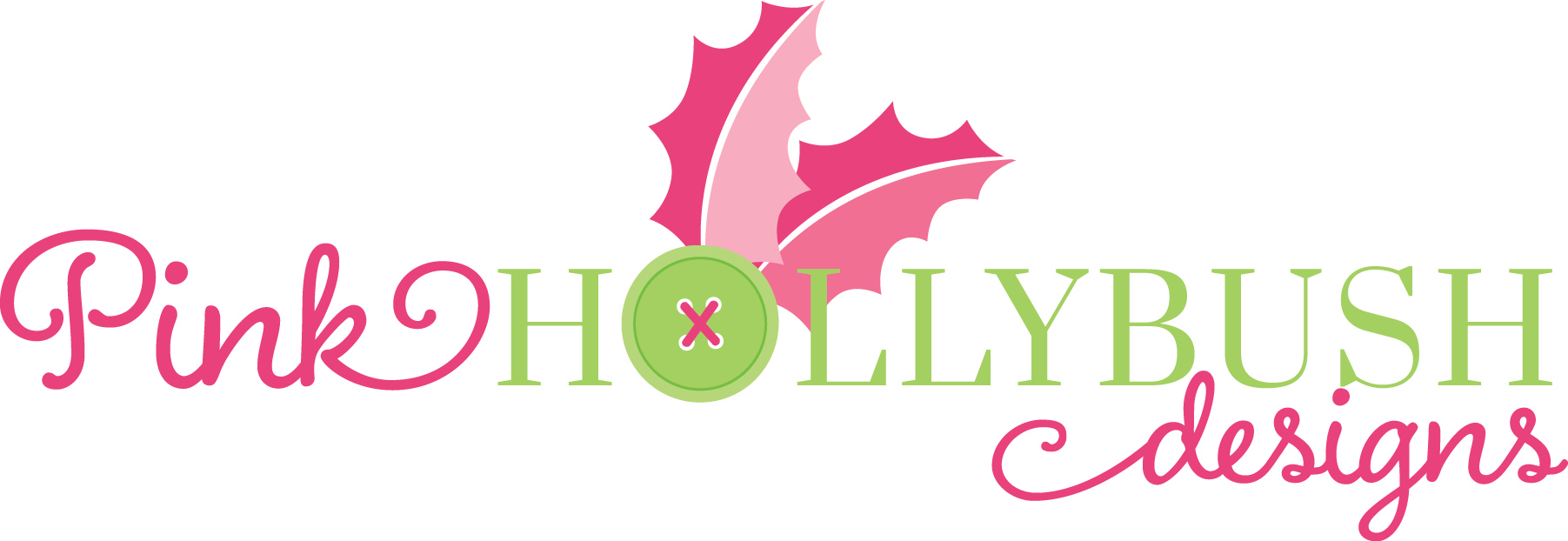 Pink Hollybush Designs