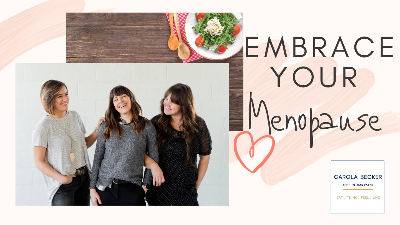 Embrace Menopause online course