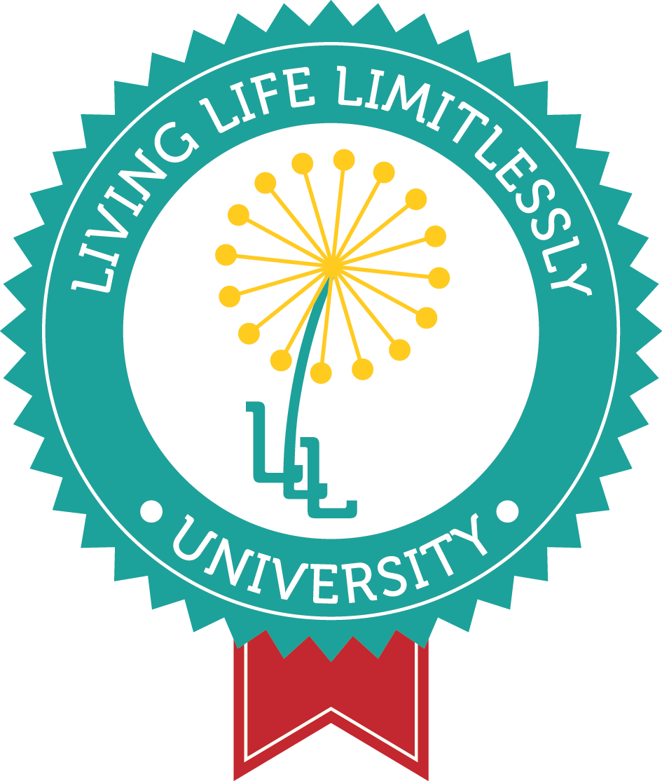 Living Life Limitlessly University