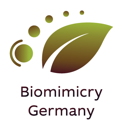 Biomimicry Germany Logo, Biomimicry Academy