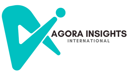Agora Insights Ltd